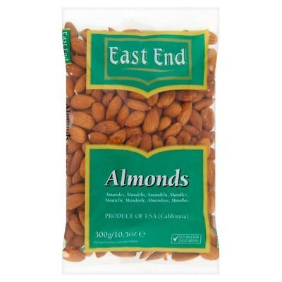 East End Almonds (300g)