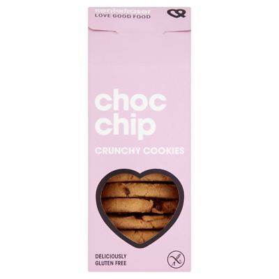 Kent & Fraser Choc Chip Cookies (125g)