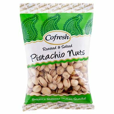 Cofresh Roasted & Salted Pistachio Nuts (150g)