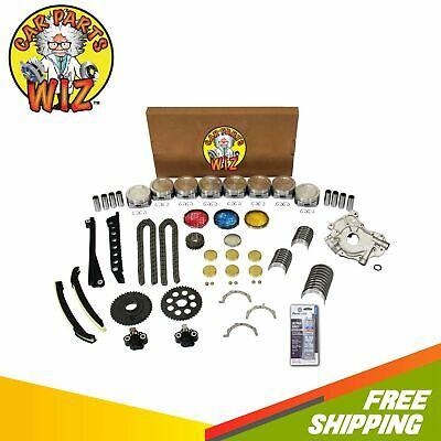Engine Rebuild Kit Fits 02-04 Ford E-150 F-150 Expedition Excursion 5.4L TRITON