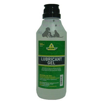 Farm & Veterinary lubricant Whelping Gel Help Removing 'difficult' Puppy Kitten