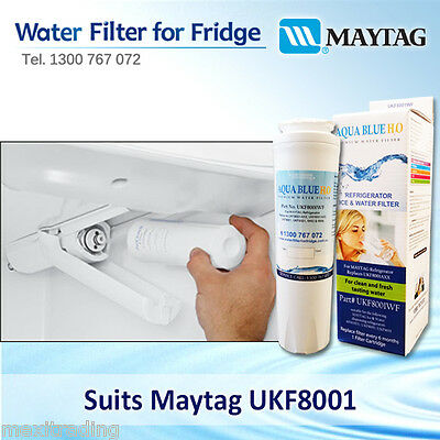 Maytag Jenn-Air Amana UKF8001AXX/UKF8001 Replacement FREE SHIPPING IN AUSTRALIA