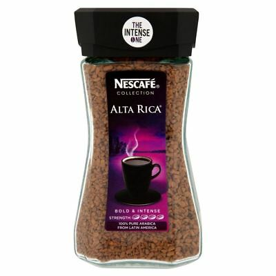 Nescafe Collection Alta Rica Coffee (100g)