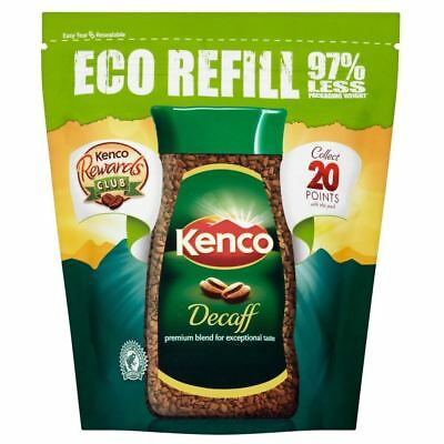 Kenco Decaffeinated Coffee (150g)