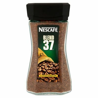 Nescafe Blend 37 Coffee (100g)