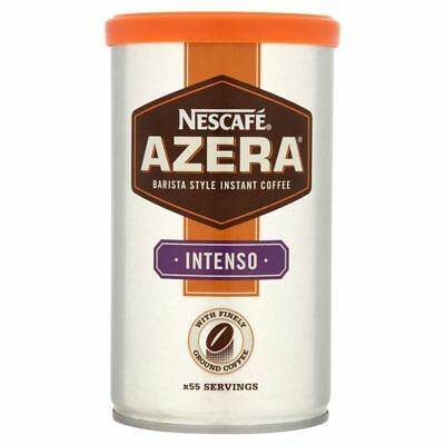 Nescafe Azera Intenso Instant Coffee (100g)