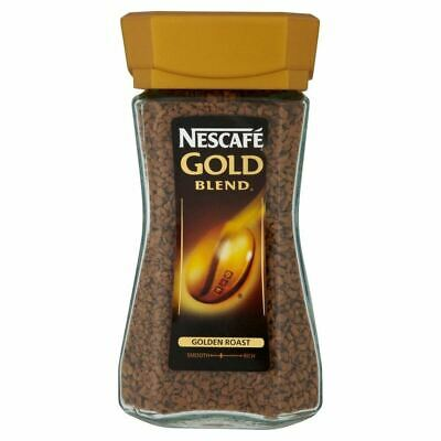 Nescafe Gold Blend Coffee (100g)