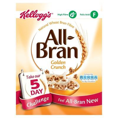 Kellogg's All-Bran Golden Crunch (390g)
