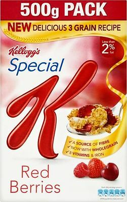 Kellogg's Special K Red Berries (500g)