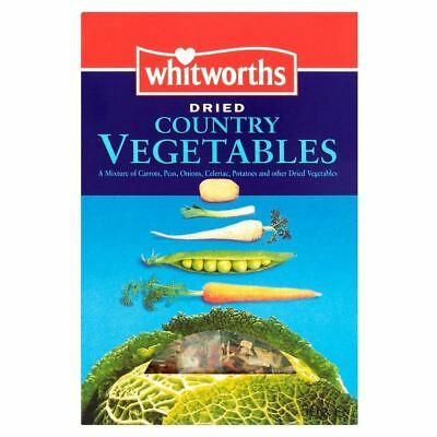 Whitworths Dried Country Vegetables (50g)