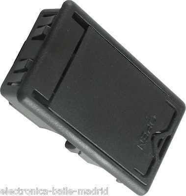Battery Box For Dunlop Crybaby Wah Pedal And Volume Pedal - Ecb244Bk