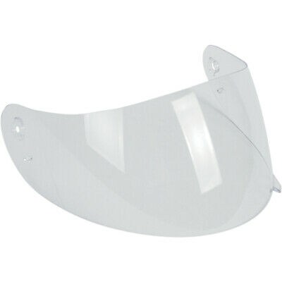 AGV Genuine Replacement Visor/Shield for K3 & K4 Helmets (Clear Anti-Scratch)