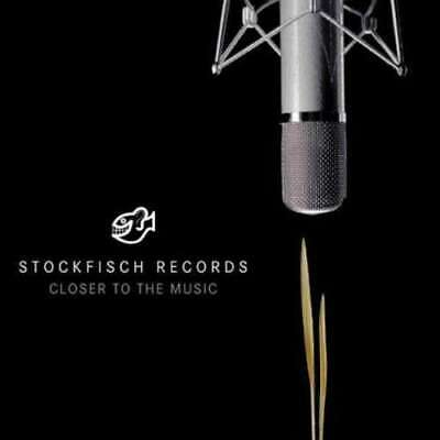 STOCKFISCH | Records - Closer To The Music Vol. 1 SACD