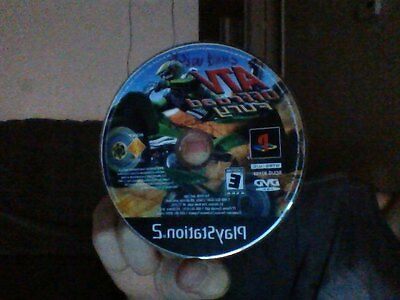 ATV Offroad Fury for PlayStation 2