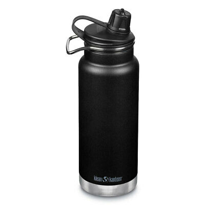 KLEAN KANTEEN CLASSIC INSULATED 64oz 1900ml STAINLESS BPA FREE Water Bottle