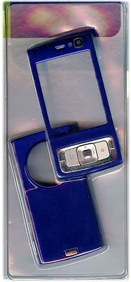 Blue Replacement Housing / Fascia / Cover / Case for Nokia N95