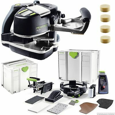 FESTOOL CONTURO KA 65 SET 574613 EDGE BANDER BANDING festo power tools ebay
