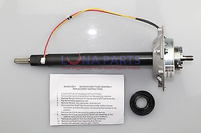 Genuine OEM GE Washer Shaft and Mode Shifter Asm WH38X10017 OEM