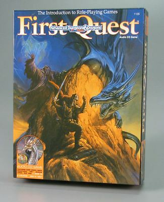Dungeons and Dragons 2nd edition lot perfect condition