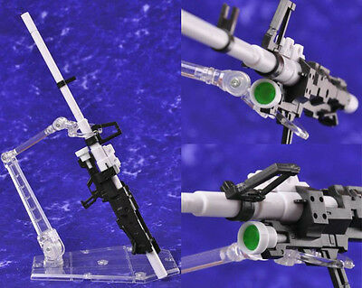 Magictoys MS Weapon set sniper rifle submachine gun for Bandai MG 1/100 Gundam.
