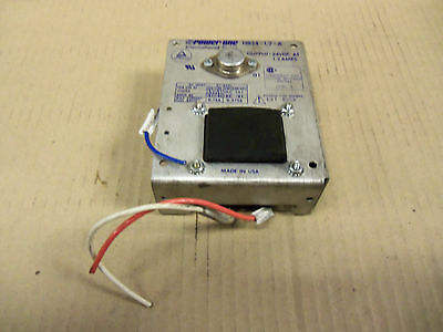 Power One HB24-1.2-A HB2412A 24V Dc at 1.2 Amp Power Supply