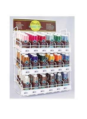 Maxi-Lock Stretch Serger Sewing Quilting Thread (Assorted Colors)