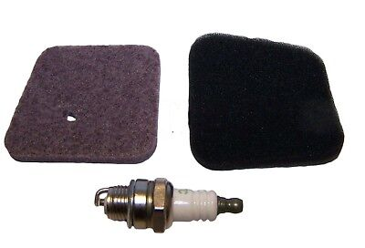 Air Filters & Spark Plug Genuine Filters Fits Stihl Hs45 Fs38 Fs45 Fs46 Fs55