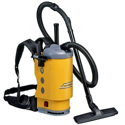 Ghibli T1 Backpack Vacuum Cleaner T1V2, 1450W, HEPA Filtration, 1 year WARRANTY