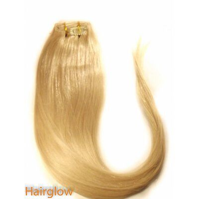28inches Clip In Remy Human Hair Extension