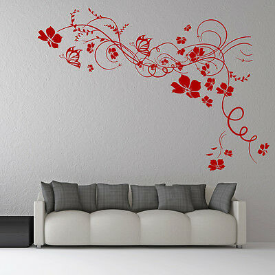wandtattoo wandsticker wandaufkleber wanddeko bild. Black Bedroom Furniture Sets. Home Design Ideas