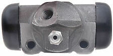 PAIR OF Wheel Cylinder WC17507 LEFT REAR and WC17508 RIGHT REAR