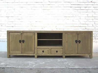 China Katzen Toilette in grauem Lowboard Sideboard Zugang beidseitig by Luxury P