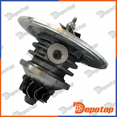 Turbo Turbolader Rumpfgruppe CHRA MERCEDES-BENZ Vito (638) 112CDI 2.2 CDI 122 PS