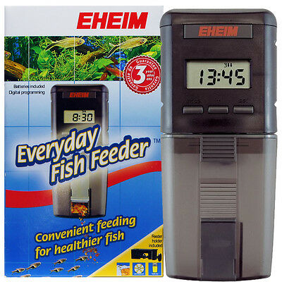 EHEIM Everyday Fish Feeder Direct from Manufacture Free Shipping