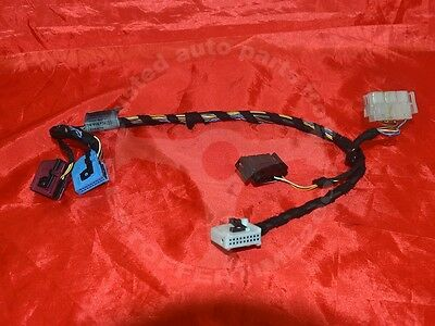 BMW E39 5 series CONNECTING LEAD WIRE NAVIGATION ELECTRICAL CABLE MKIII MK3