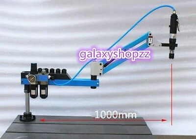 New Vertical Type Pneumatic Air Tapping Machine M3-M16 1000mm