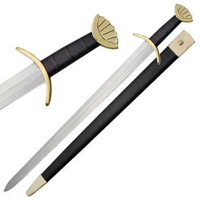 Classic Looking Medieval Viking Handmade Sword - Sword of the Middle Ages