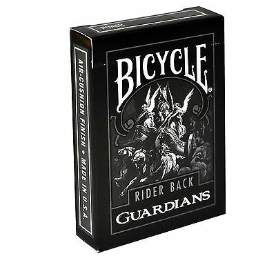 Bicycle Guardians Playing Cards 1 Pack