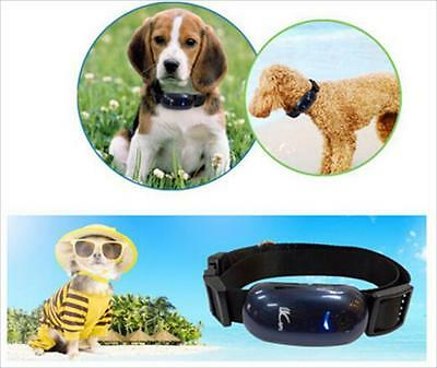 Lovely pets dog cat GPS &GPRS dual positioning tracker LK100,waterproof IPX - 6
