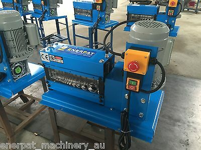 Enerpat - CWS40 Wire Cable Stripper, copper wire Stripping Machine