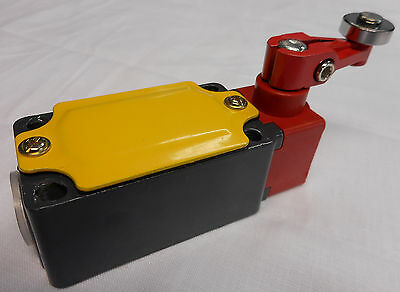 Roller Arm Limit Switch  European Type Microswitch Position Ip65  Lxk3-20S/b