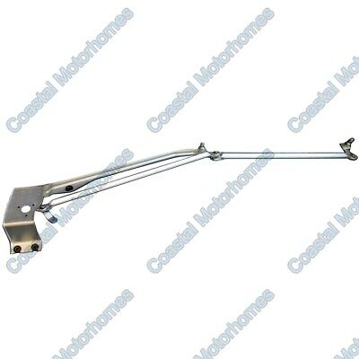 Talbot Express Fiat Ducato LHD Wiper Arm Linkage Mechanism Peugeot J5 Citroen C2