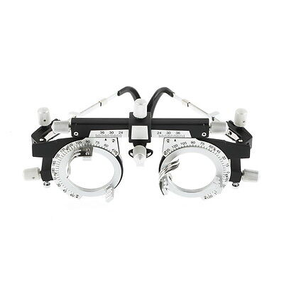 Universal Adjustable Optical Optic Eye Optometry Test Trial Lenses Frame New SY