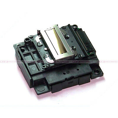 EP SON Printhead for WF-2010 WF-2510 WF-2520 WF-2530 WF-2540 L550 L555 L551 L558