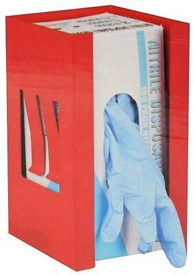 Duratool Magnetic Glove/Tissue Dispenser D02130