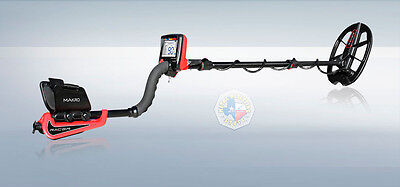 Makro Racer Metal Detector IN STOCK WITH FREE SHIPPING!!