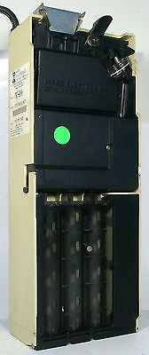 Mars Mei Trc-6000 Coin Acceptor For Vending Machines