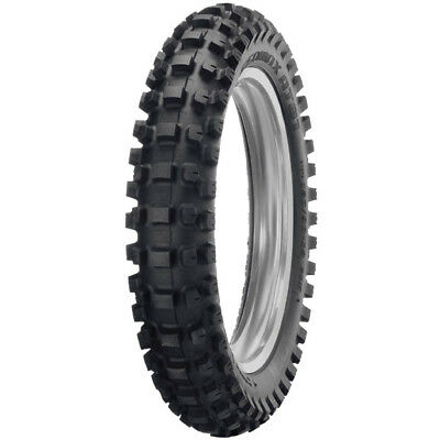 Dunlop NEW AT81 RC Reinforced 120/90-18 Off Road Desert Enduro Racing Rear Tyre