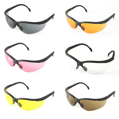 Eyewear -Outdoor Sports Cycling Running UV Protective Goggles Glasses Sunglasses
