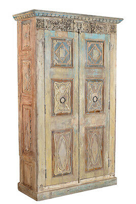 High cabinet bright paint India 1910 Luxury Park